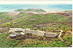 Virgin Isle Hilton Hotel, St Thomas  Postcard