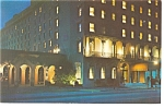 Charleston  SC The Mills Hyatt House Postcard  p14189