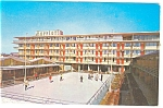 Washington DC Marriott Motor Hotel Postcard p14321