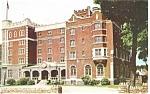 Kentville,Nova Scotia, Cornwallis Inn Hotel Postcard