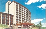 Champion  PA Seven Springs Mountain Resort Postcard p14341