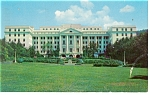 White Sulphur Springs,WV, Greenbrier Postcard 1956