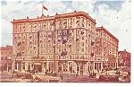 Toronto, Ontario, King Edward Hotel PMC Postcard