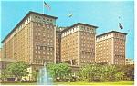 Los Angeles, CA, Biltmore Hotel  Postcard