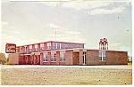 Morrisburg, Ontario,Canada, Loyalist Hotel Postcard