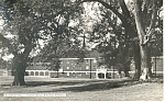 Rutland Hall UK Real Photo Postcard p14629