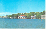 Click here to enlarge image and see more about item p14778: La Parguera Bay Puerto Rico Postcard p14778