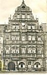 Click here to enlarge image and see more about item p14822: Heidelberg Germany  Hotel Ritter Postcard p14822