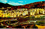 Click here to enlarge image and see more about item p14837: Caracas, Venezuela Postcard