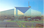 Click here to enlarge image and see more about item p14870: Crystal Cathedral,Garden Grove, CA Postcard