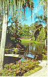 Click here to enlarge image and see more about item p14920: Cypress Gardens  FL Postcard p14920