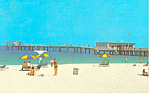 Clearwater, FL Postcard