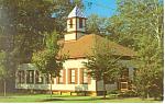 Newman Coweta Museum, Newman , GA Postcard