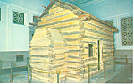 Click here to enlarge image and see more about item p15078: Lincoln Birthplace,Hodgenville, KY Postcard