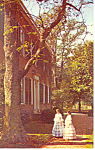 Click here to enlarge image and see more about item p15080: My Old Kentucky Home, Bardstown, KY Postcard