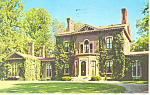 Ashland Lexington KY Postcard p15087 1962