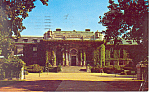 Click here to enlarge image and see more about item p15102: Bancroft Hall Naval Academy  MD  Postcard p15102 1964