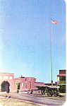 Fort McHenry, Baltimore, MD  Postcard