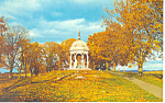 Maryland Monument,Antietam Battlefield, MD  Postcard