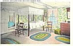 John Alden House , Duxbury, MA Postcard