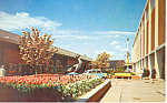 Click here to enlarge image and see more about item p15377: Northland Center, Detroit,MI Postcard  1962