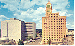 Click here to enlarge image and see more about item p15397: Mayo Clinic Rochester MN Postcard p15397 1965