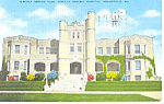 O'Reilly General Hospital,Springfield, MO Postcard