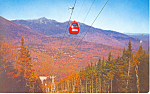 Wildcat Mt Gondola,Pinkham Notch,NH Postcard