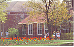 Northeast Missouri State University Postcard