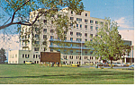 Click here to enlarge image and see more about item p15494: Cancer Center,Columbia, MO Postcard