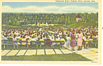 Click here to enlarge image and see more about item p15543: Lincoln,NE, Pioneer Park Postcard