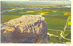 Click here to enlarge image and see more about item p15557: North Platte Valley, NE, Postcard
