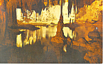 Click here to enlarge image and see more about item p15580: Lehman Caves National Monument, NV Postcard