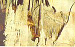 Click here to enlarge image and see more about item p15581: Lehman Caves National Monument, NV Postcard