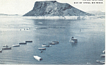 Click here to enlarge image and see more about item p15644: Elephant Butte Lake NM A Conoco  Postcard p15644