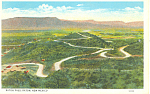 Click here to enlarge image and see more about item p15691: Raton Pass, Raton, NM  Postcard