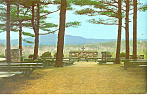 Altar of the Nation, Cathedral of the Pines ,NH Postcar