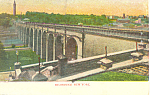 Highbridge New York City  NY  Postcard p15805