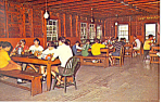Camp Notre Dame, Spofford, NH Postcard