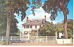 John Langdon House,Portsmouth, NH Postcard