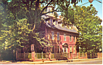 Warner House,Portsmouth, NH Postcard