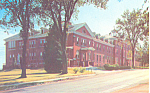 Click here to enlarge image and see more about item p15937: St Josephs Hospital Nashua, NH Postcard