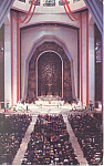 Click here to enlarge image and see more about item p16251: Saint Josephs Oratory of Mount Royal Postcard
