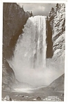 Lower Falls Yellowstone Photo