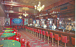 Click here to enlarge image and see more about item p16488: Golden Nugget Saloon, Las Vegas NV Postcard
