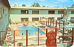 Click here to enlarge image and see more about item p16489: Js Drive In Motel, Colorado Springs, CO Postcard