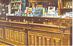 Click here to enlarge image and see more about item p16494: Gold Coin Bar, Central City, CO Postcard