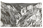 Click here to enlarge image and see more about item p1651: Yellowstone Canyon  Photo