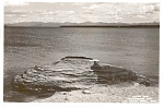 Click here to enlarge image and see more about item p1652: Fishing Cove Yellowstone  Photo