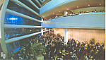 Kentucky Center for the Arts Louisville KY Postcard p16690